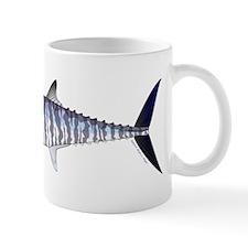 Narrowbarred Spanish Mackerel C Mugs