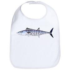 Narrowbarred Spanish Mackerel C Bib