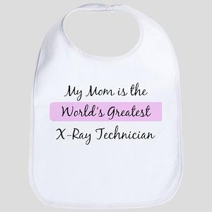 Worlds Greatest X-Ray Technic Bib