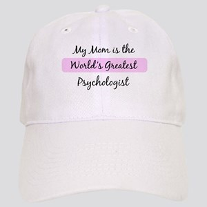 Worlds Greatest Psychologist Cap