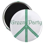 """2.25"""" Peace Magnet (10 pack)"""