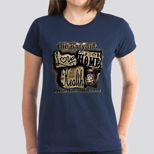 The Katydid On Love, Home And Health T-Shirt