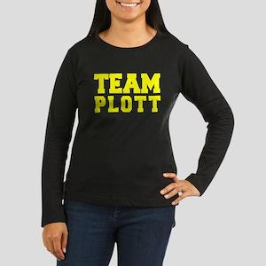 TEAM PLOTT Long Sleeve T-Shirt