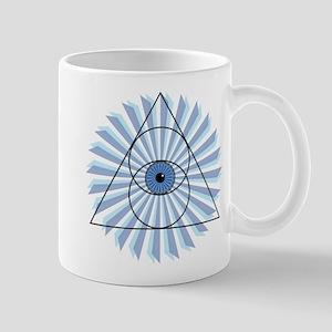New 3rd Eye Shirt2 Mugs