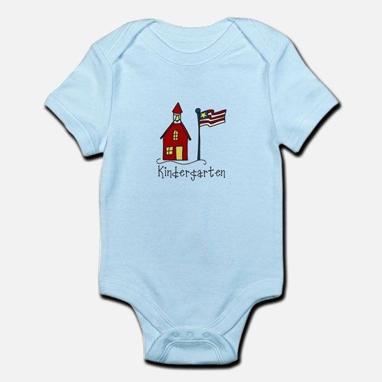 Kindergarten Body Suit