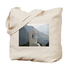 faux tower Tote Bag