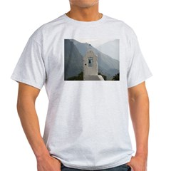 faux tower T-Shirt