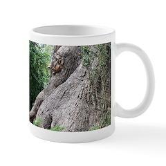 Eucalyptus Tree Mugs