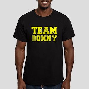 TEAM RONNY T-Shirt
