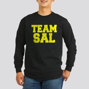TEAM SAL Long Sleeve T-Shirt