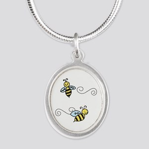 Bees Necklaces