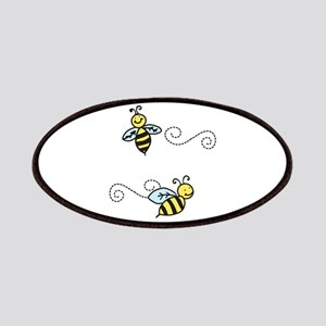 Bees Patches