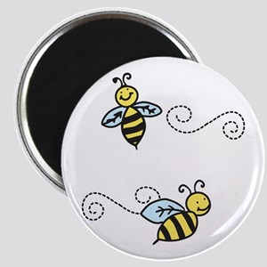 Bees Magnets