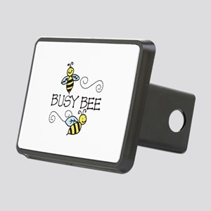 Busy Bees Hitch Cover