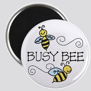 Busy Bees Magnets