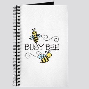 Busy Bees Journal
