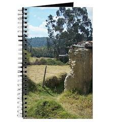 Crumbling Countryside Journal