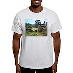 Crumbling Countryside T-Shirt