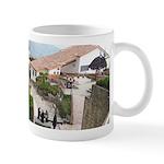 Crucifixion Walk Mugs