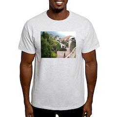 Crucifixion Walk T-Shirt