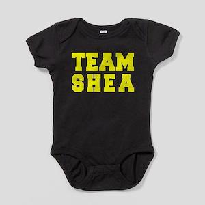 TEAM SHEA Baby Bodysuit