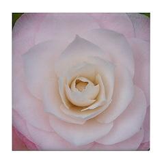 Exquisite Bloom Tile Coaster
