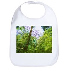 Tall Trees Bib