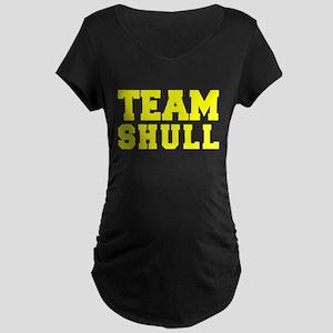 TEAM SHULL Maternity T-Shirt