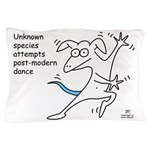 unknown Pillow Case