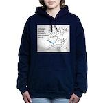 unknown Women's Hooded Sweatshirt