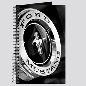 Ford Mustang Journal