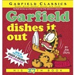Garfield Dishes It Out: His 27th Book