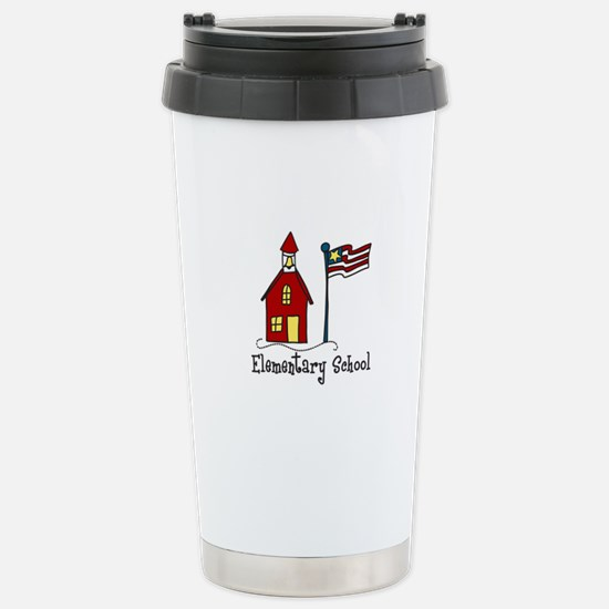 Elementary School Travel Mug