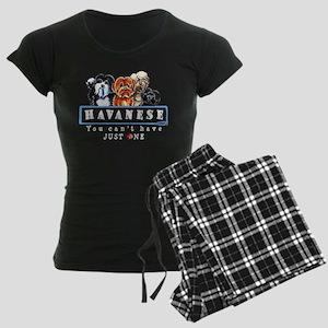 Havanese Just One Dk Pajamas