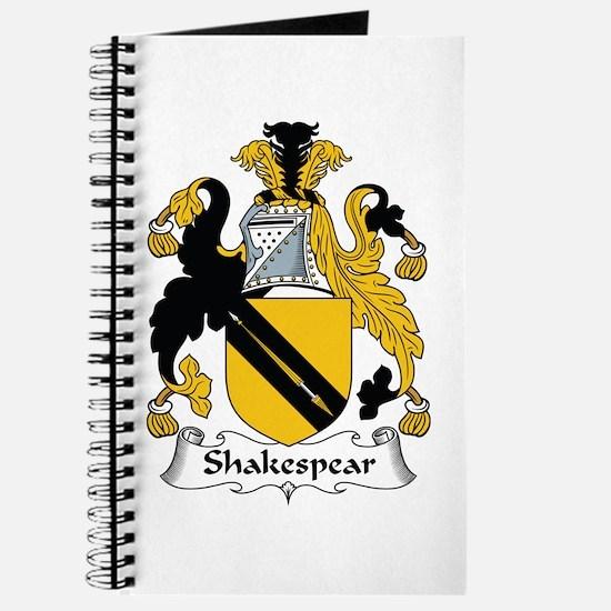 Shakespear Journal