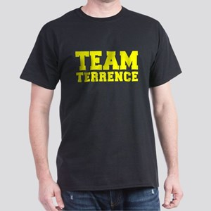 TEAM TERRENCE T-Shirt