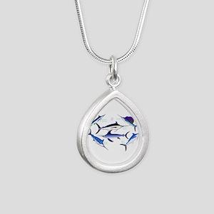 6 Billfish Necklaces