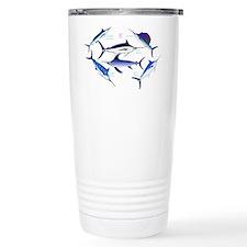 6 Billfish C Travel Mug