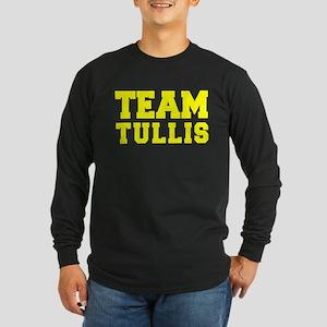 TEAM TULLIS Long Sleeve T-Shirt