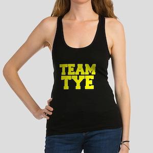 TEAM TYE Racerback Tank Top