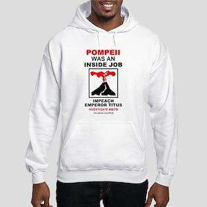 AD/79 Truth Hooded Sweatshirt