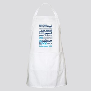 Created in Gods Image Apron