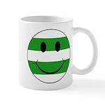 smiley hoops Mugs