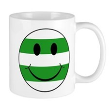 smiley hoops Mugs