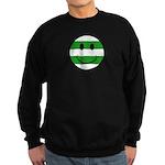 smiley hoops Jumper Sweater