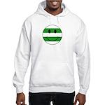 smiley hoops Jumper Hoody