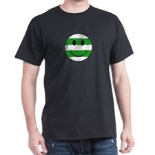smiley hoops T-Shirt
