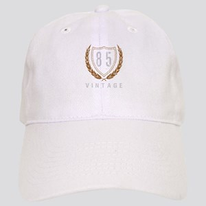 85th Birthday Laurels Cap