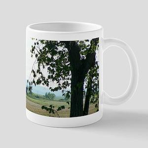 Prairie Scene Mugs