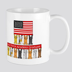 Air Force Academy Graduate Mugs